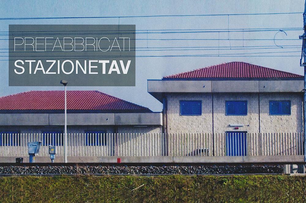 Stazione TAV – Bologna Milano